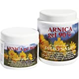 OFFICINALIS ARNICA gel 90% 500ml