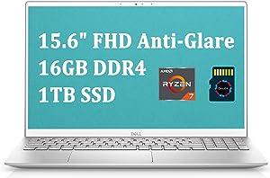Dell Inspiron 15 5000 2021 Premium Laptop I 15.6