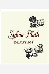 Sylvia Plath: Drawings Kindle Edition