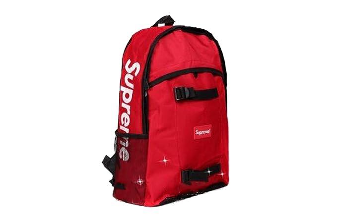 fc9aa1d27c Supreme Backpack
