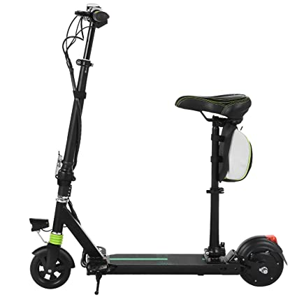 FastDirect Patinete Eléctrico adulto Plegable Scooter ...