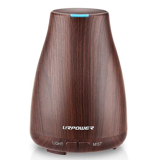 URPOWER 2nd Version Essential Oil Diffuser
