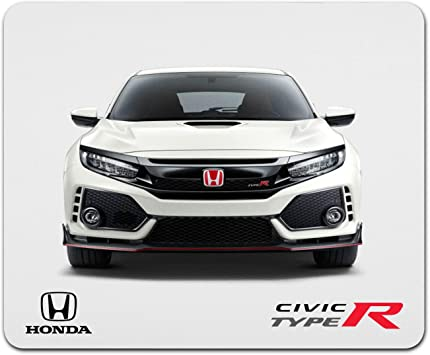 Special Edition Genuine Honda Civic Front Sports Grille