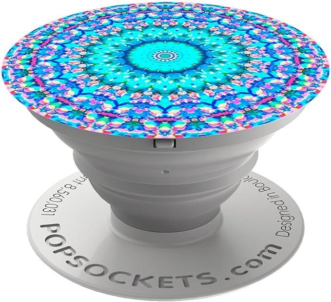 PopSockets 101390 - Soporte telescópico para Smartphones y tabletas, Estilo Arabesque: Amazon.es: Electrónica