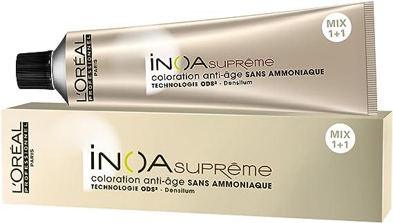 LOreal Inoa Supreme Tinte 5.25-60 gr