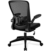 Office Chair, FelixKing Ergonomic Desk Chair with Adjustable Height and Lumbar Support Swivel Lumbar Support Desk…