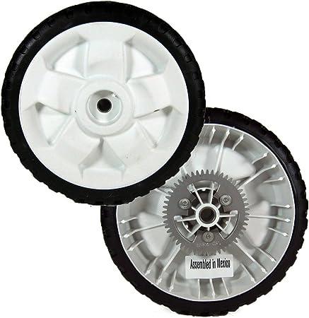 Amazon.com: Genuine Toro ruedas parte # 119 – 3822 Conjunto ...