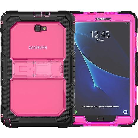Amazon.com: ChainPlus - Carcasa para Samsung Galaxy Tab A ...
