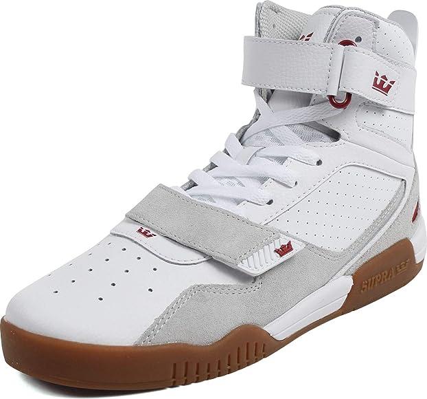 Breaker High Top Skate Shoes