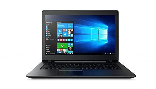 Lenovo ideapad 110 80VK001XGE 17 Zoll Notebook