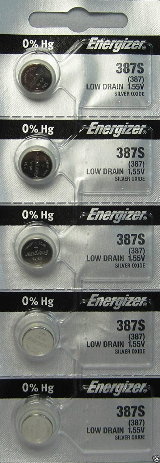 amazon com energizer 387s button cell silver oxide watch battery rh amazon com Example User Guide User Manual