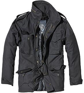 Uomo Camicia Giacca Lunghe Amazon Maniche Basic Brandit wXg7xRqx