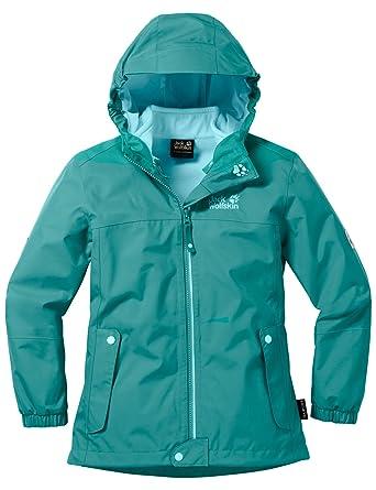 d3f9af4c0 Jack Wolfskin Iceland 3 in 1 3 in 1 Jacket Girls: Amazon.co.uk: Clothing