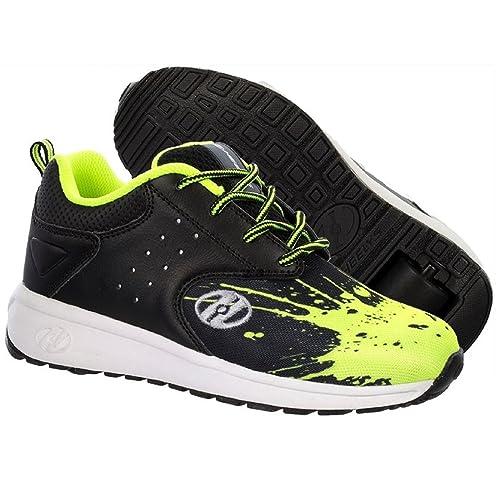 Heelys 770833H - Zapatillas de Sintético para niña -: Amazon.es: Zapatos y complementos