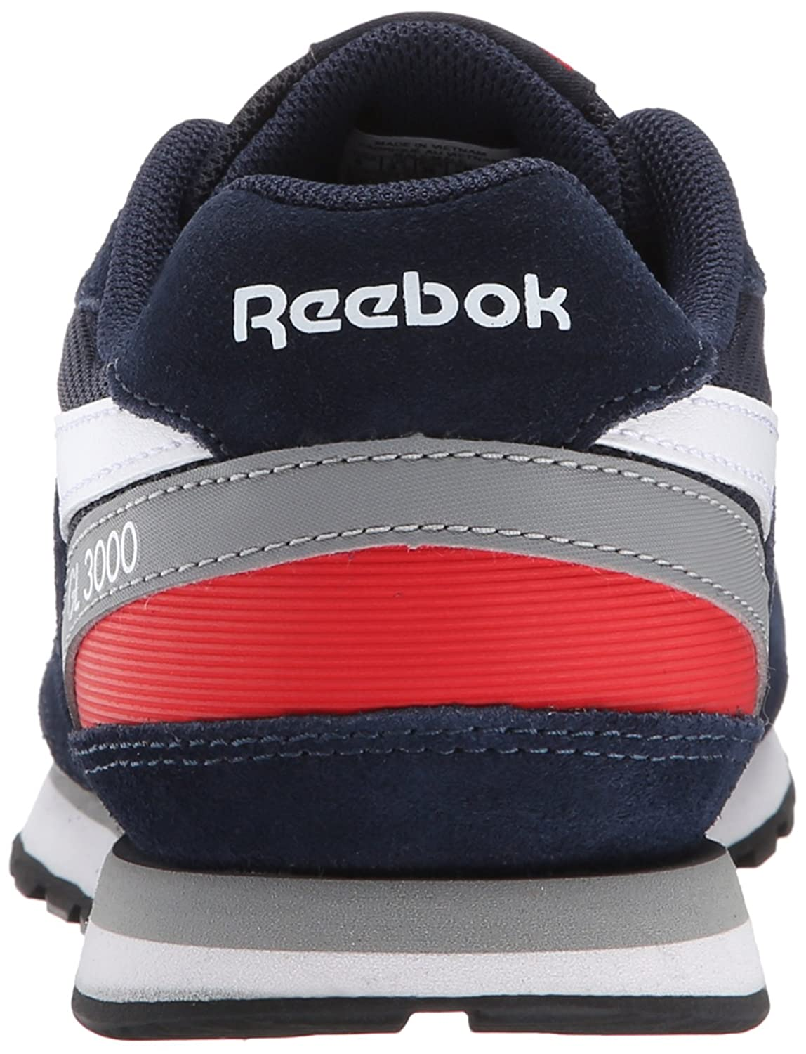 reebok gl 3000 womens grey cheap   OFF76% The Largest Catalog Discounts 49651bad8