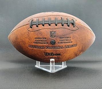 American Football Soporte | Ball Soporte para presentar | Deko ...