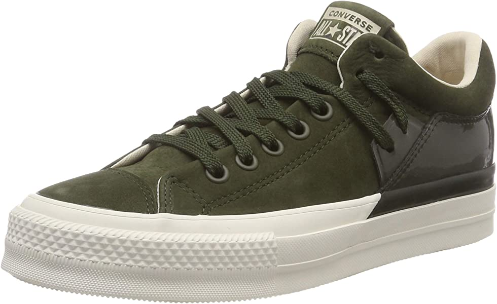 92b952e463c2 Converse Women s Chuck Taylor All Star Becca Low-Top Sneakers