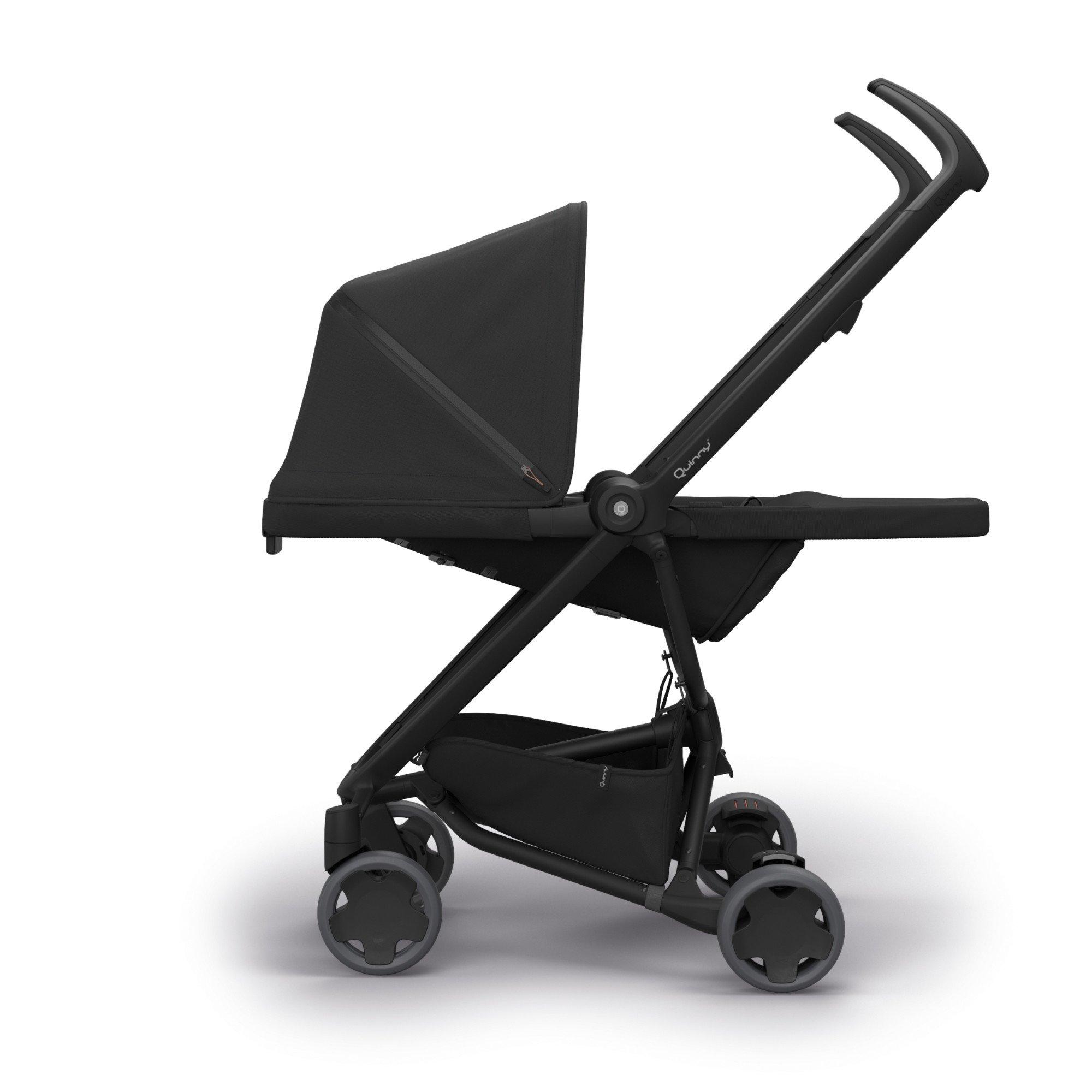 Quinny Zapp Flex Stroller, Black by Quinny (Image #6)