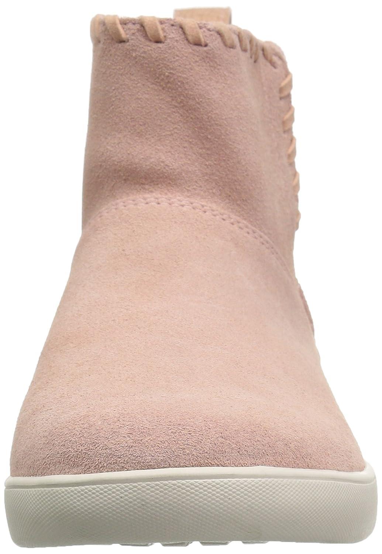 Koolaburra W Boot de UGG Women s W Rylee Fashion Rylee Boot Sonrojo ...