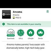 4moms Mamaroo 4 0 Rocker Bouncer Multi Plush Amazon Co Uk