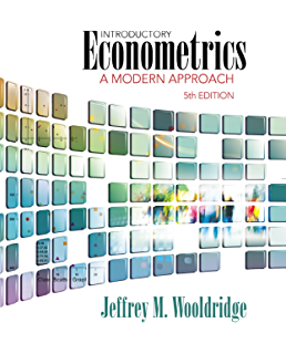 Amazon econometric analysis of cross section and panel data introductory econometrics a modern approach upper level economics titles fandeluxe Image collections