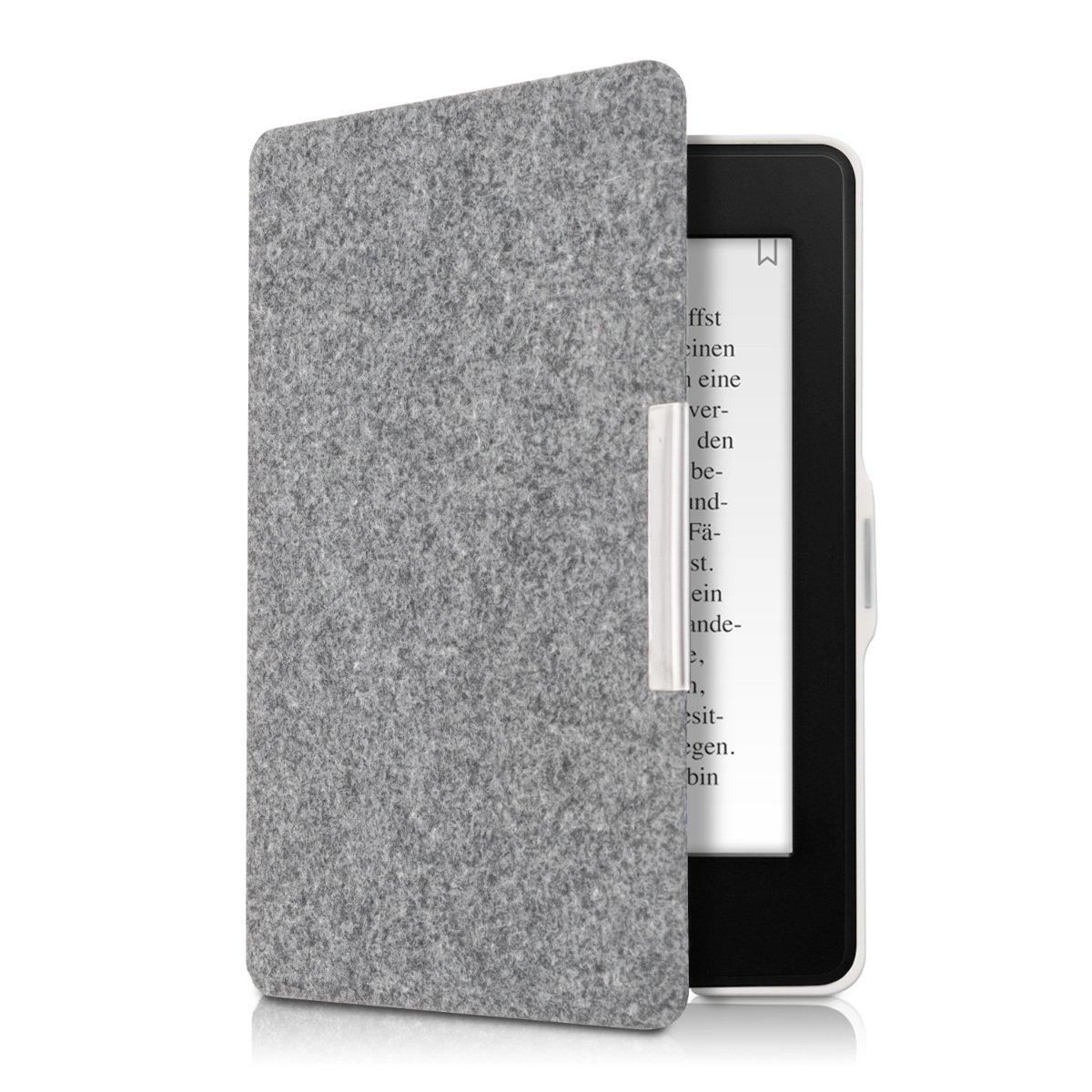Para eReader para modelos hasta el 2017 kwmobile Funda compatible con  Kindle Paperwhite con dise/ño de bailarina