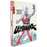 Ultraman Ace: Complete Series [Blu-ray]