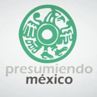 Presumiendo México