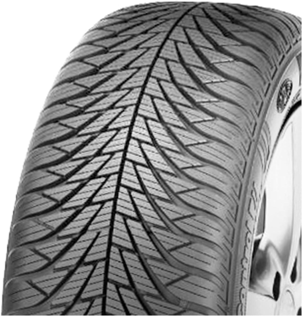 Fulda Multicontrol Xl 205 60r16 96v All Season Tyres Amazon Co Uk Car Motorbike