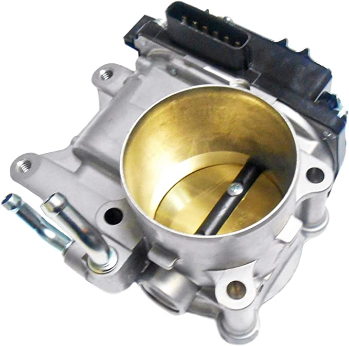 MN137955 Throttle Body Assembly For Mitsubishi Endeavo 2004-2011