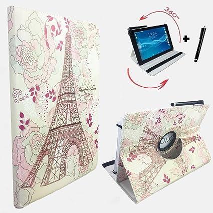 Funda para Tablet Lenovo IDEAPAD Miix 310 Carcasa Funda Case ...