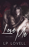 Love Me (Touch of Death Book 3)