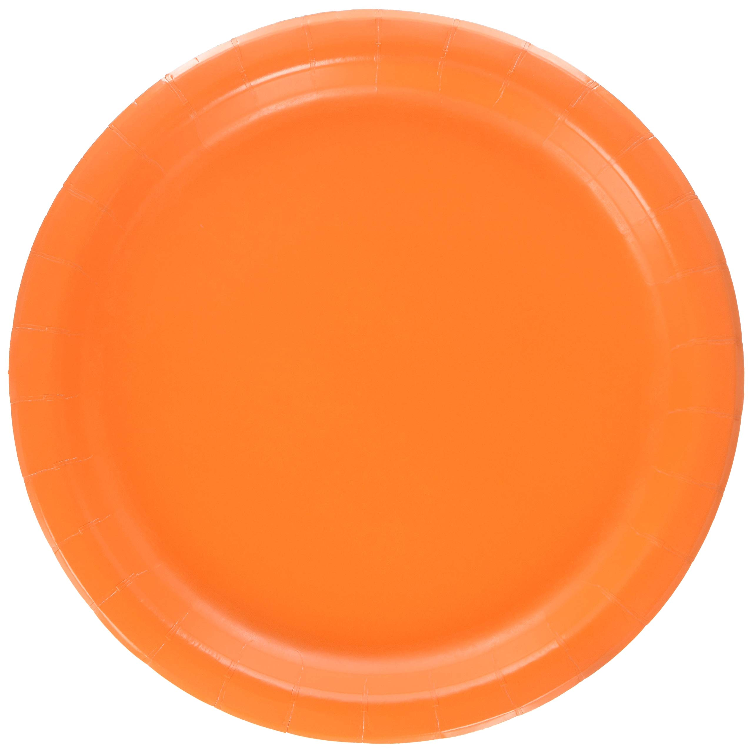Creative Converting Ceblebration! Paper Dinner Plates Party Supplies, Multicolor