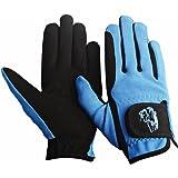 TuffRider 儿童高性能手套