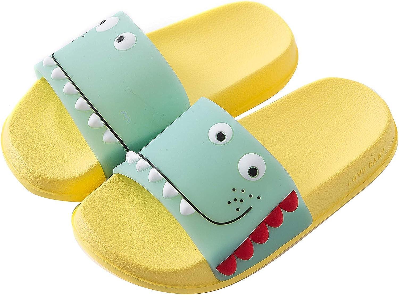 30.5-31.5 EU Rose CN : 29-30 Chaussures Enfants Sabots Et Mules Fille Gar/çon Pantoufles de Plage /& Piscine Antid/érapant Sandales d/ét/é Chaussons pour Femme Homme