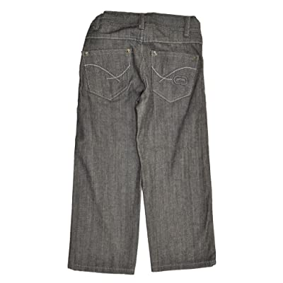 Ecko Boys Denim Raw Grey Jeans