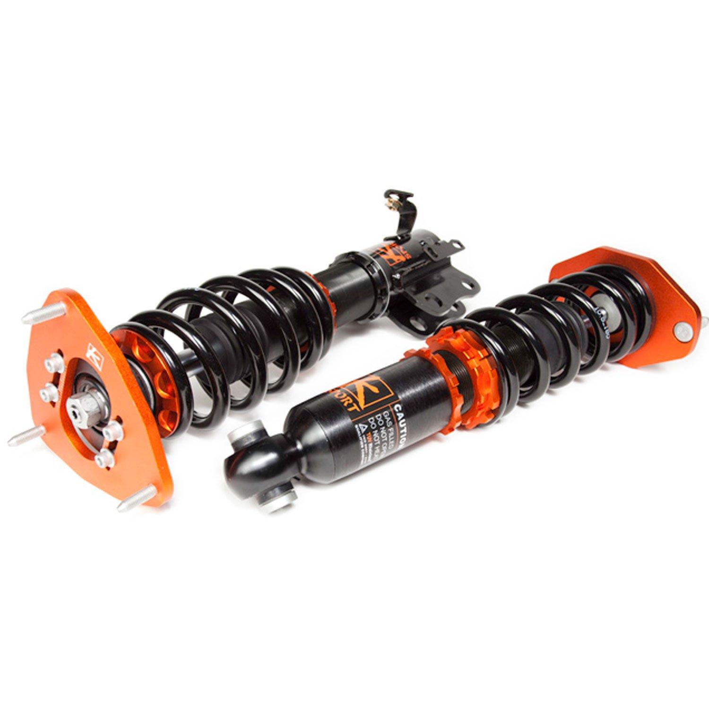 Ksport CMT251-KP Kontrol Pro Damper System