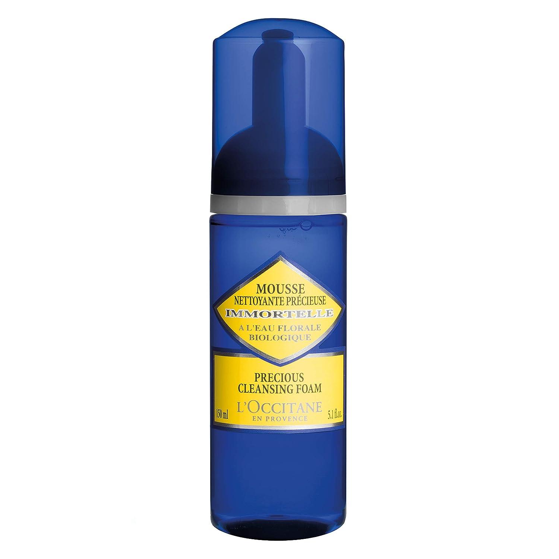 Amazon LOccitane Immortelle Precious Gentle Face Cleansing Foam 51 Fl Oz LOCCITANE Luxury Beauty