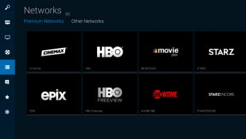 U-verse for Fire TV