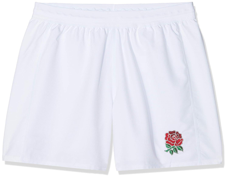 TALLA 26. Canterbury Official England 18/19 Home Pantalones Cortos, Hombre