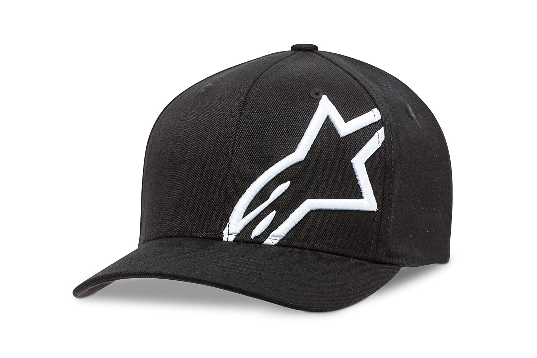 42e984fdf2d7c Amazon.com  ALPINESTARS Men s Corp Shift 2 Flexfit Hat  Clothing