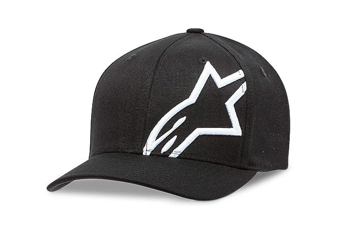 5692b7206a77c Alpinestars Men s Corp Shift 2 Flexfit Hat Hat  Amazon.ca  Clothing ...