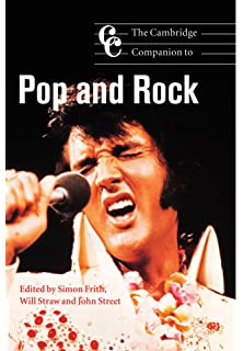 On record rock pop and the written word simon frith andrew the cambridge companion to pop and rock cambridge companions to music fandeluxe Image collections