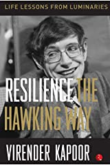 Resilience: The Hawking Way Kindle Edition
