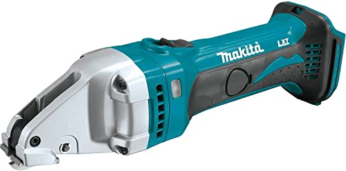 Makita XSJ02Z 18V LXT 16 Gauge Compact Straight Shear