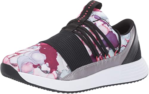 Under Armour Breathe Lace +, Zapatillas de Running para Mujer ...