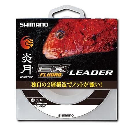 シマノ 炎月真鯛EX   4.0号の画像