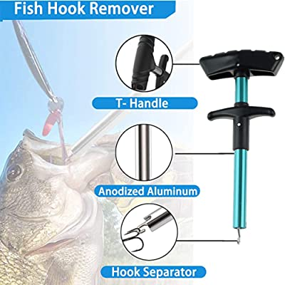 10 Pc Stainless Steel Fishhook Automatic Device Trap Fishing Hook Tool