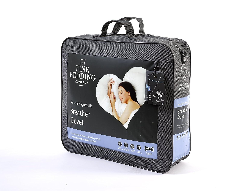 The Fine Bedding Company Breathe Duvet 10.5 tog - Double