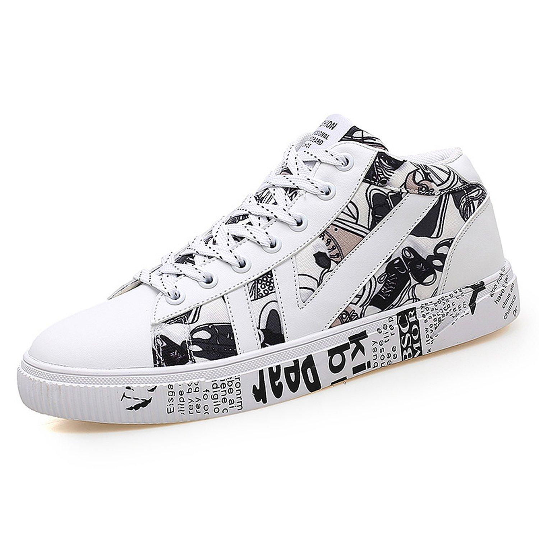 KEBINAI fashion-sneakers メンズ B07CF7ZQ82